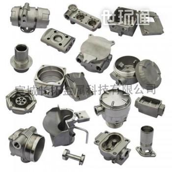 工业控制传导器/仪表控制零件