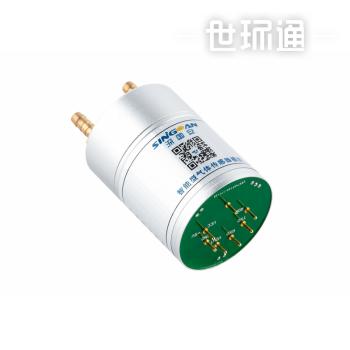 智能型气体传感器模组