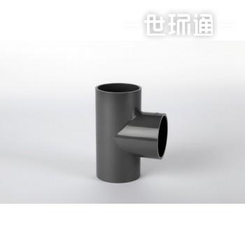 工业PVC三通、异三通、管件