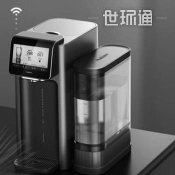 YTL-Q1智能富氢饮水机