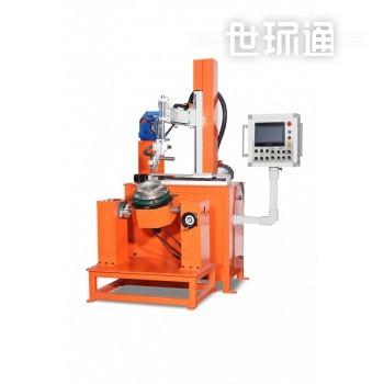 法兰焊接专机