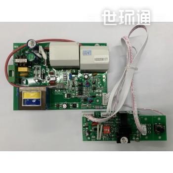 静电集尘高压电源