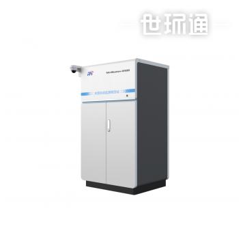 MiniStation-3000 系列水质自动监测微型站