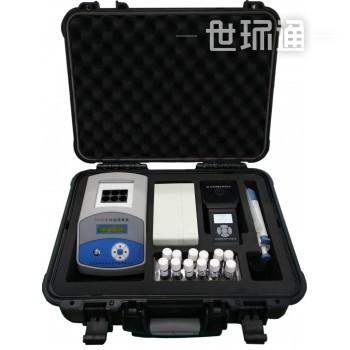 CM-04 多参数水质测定仪