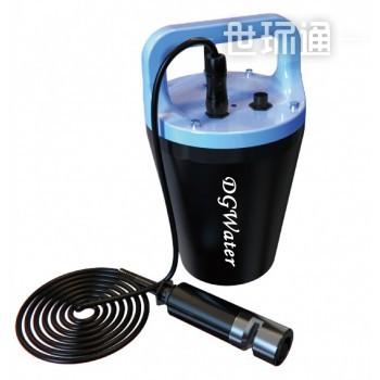 在线监测水质仪