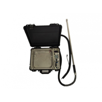 LD05型污染源VOC采样器