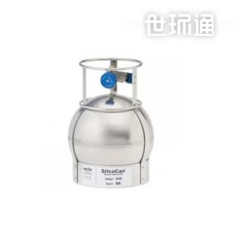Restek SilcoCan 苏玛罐/空气监测采样罐