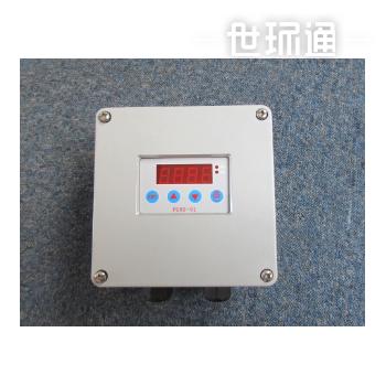 三相数显温控器FGRS-01A型