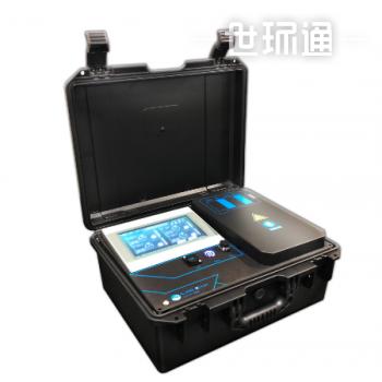 灵蟾系列全自动便携式化学分析仪