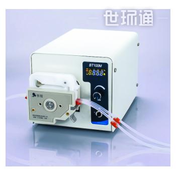 BT100M 转速型蠕动泵