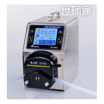 BT100LC 流量型蠕动泵