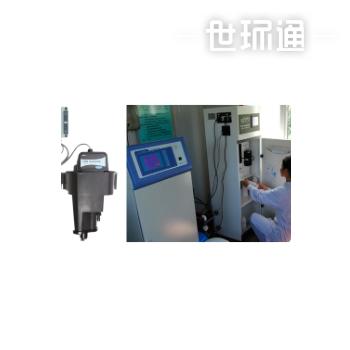 EMCP物联网云平台应用于自来水水质远程监测
