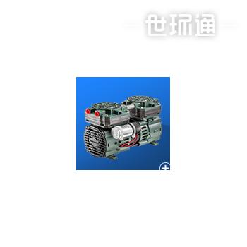 DA系列—无油隔膜式真空泵浦