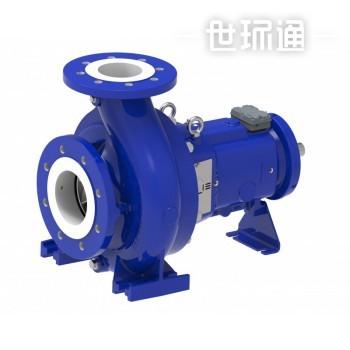 Lowara e-IXP工业端吸泵