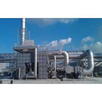催化燃烧设备RTO