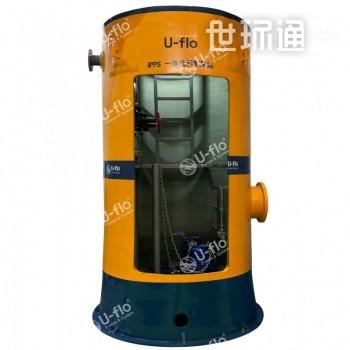 IPPS一体化预制泵站