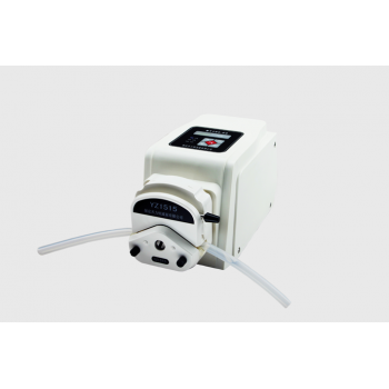 基本型蠕动泵BT100-02