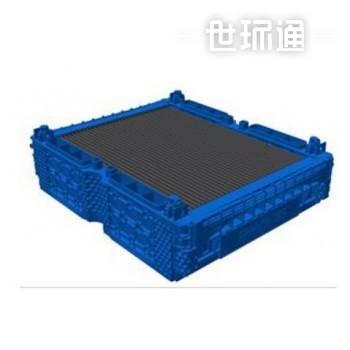 碳化硅平板膜
