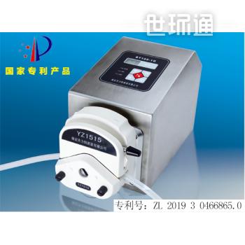高防护蠕动泵BT100-1G