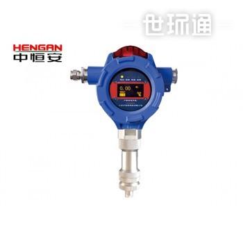 泵吸式PID气体检测仪