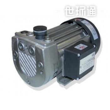 无油旋片式真空泵  KBV404-408