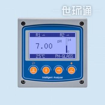 P207工业在线pH/ORP分析仪