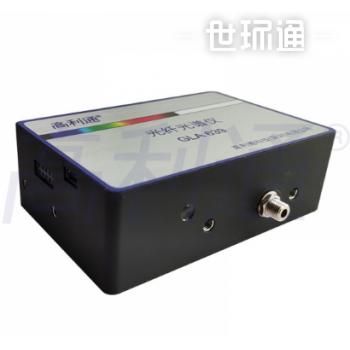 水质检测用的可见-紫外光纤光谱仪