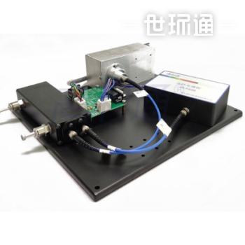 便携式紫外差分吸收光谱测气模块(DOAS)