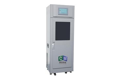 CM-600-(X)系列重金属水质在线分析仪