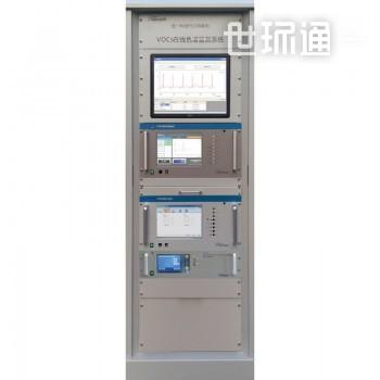 P5100-VOCs色谱监测系统