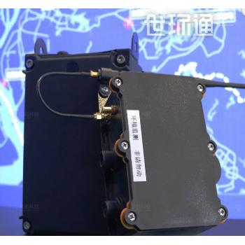 企业排水末端智能监管数据采集系统「潜锋」QF-0201