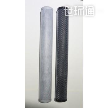 工业滤芯 湿法炭纤维