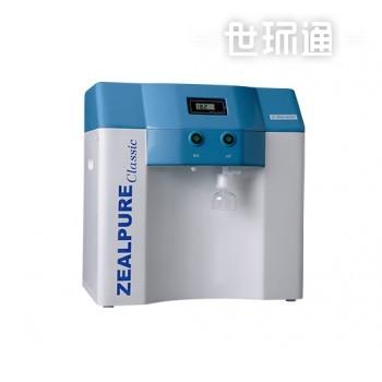 ZEALPURE Great 系列超纯水机(高性价比超纯水系列)