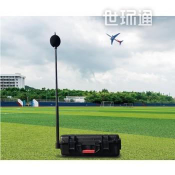 机场周围噪声测量系统