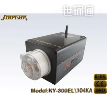 KY-300EL I型≤570mL/min