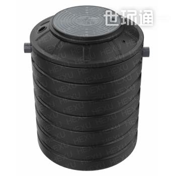 CHtank中国罐