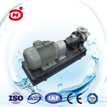 CZB&CZK系列化工离心泵
