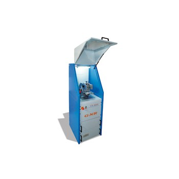 TX 2000 全反射X荧光光谱仪