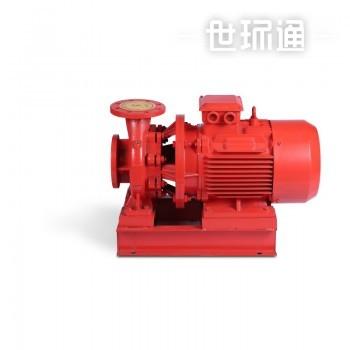 立式单级消防泵组、立式多级消防泵组、卧式单级消防泵组