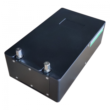激光多组分气体传感器