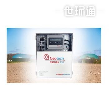在线式甲烷分析仪 - Biogas 300