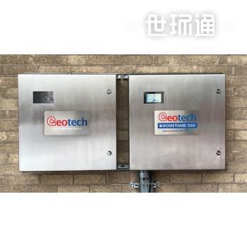 在线式沼气分析仪 - Biomethane 3000