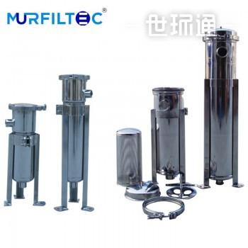 stainless steel filter bag housing袋式过滤器 / 不锈钢袋式过滤器