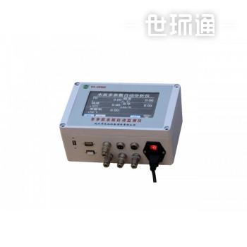 TH-ZX500  多参数水质自动监测仪