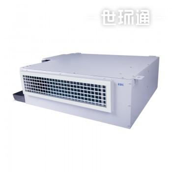 分布式空气环境机