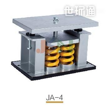 中央空调机组弹簧减振器 水泵弹簧减振器 风冷热泵螺杆机弹簧减振器