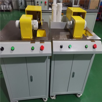 高端膜滤芯边缝焊接机