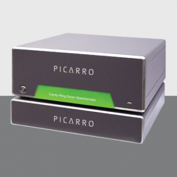Picarro G5310 氧化亚氮 和 一氧化碳 高精度气体浓度分析仪