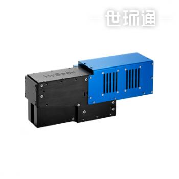 HySpex 高光谱 经典系列 VNIR-3000N