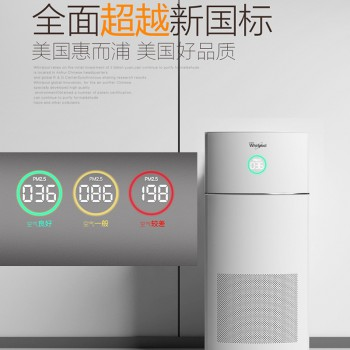 EPI601/WA-5101SFK空气净化器
